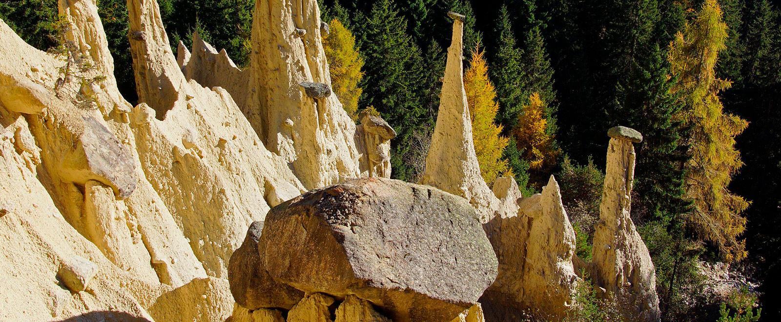 escursione a bolzano e renon